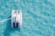 Cancun Sailing Catamarans, Cancun, Mexico