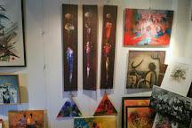 Mojo Gallery, Khartoum, Sudan
