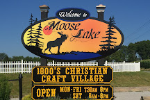 Moose Lake Christian Craft Village, Laotto, United States