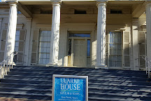 Clarke House Museum, Chicago, United States