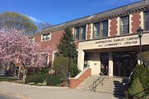 Barrington Public Library, Barrington, United States