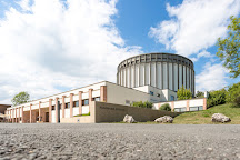Panorama Museum, Bad Frankenhausen, Germany