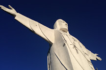 Christ of the Ozarks, Eureka Springs, United States