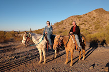 Corral West Horse Adventures, Goodyear, United States