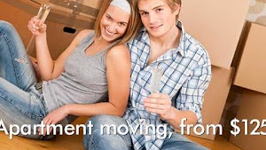 Flat Fee Moving LLC - Sarasota