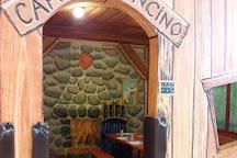 Ramba Zamba, Assisi, Italy