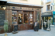 Vins Bertrand, Gap, France