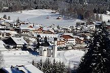 Seekirchl, Seefeld in Tirol, Austria