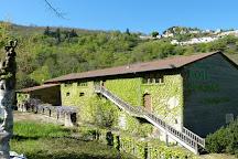La Maison du Bois et du Jouet, Mazamet, France