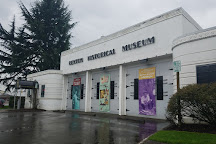 Renton History Museum, Renton, United States
