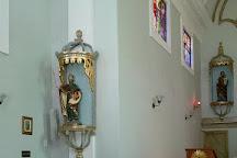 Capela de Santo Antonio, Nova Friburgo, Brazil