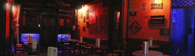 Felix Pub Roma