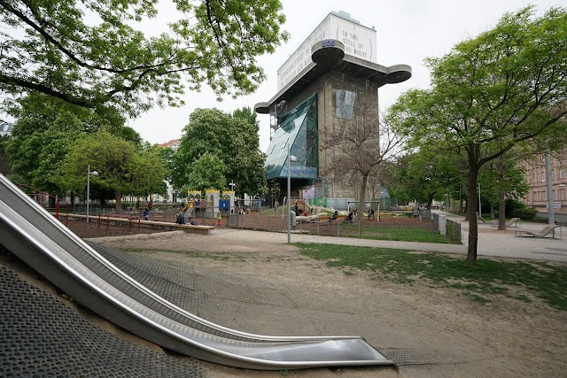 Esterházypark