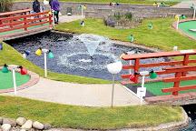 Paradise Fun Park, Parksville, Canada