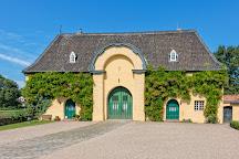 Museum Burg Linn, Krefeld, Germany