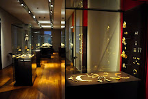 Zelnik Istvan Southeast Asian Gold Museum, Budapest, Hungary