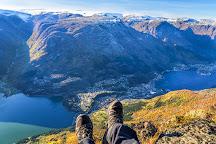 Rossnos, Odda, Norway