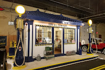 Boyertown Museum of Historic Vehicles, Boyertown, United States
