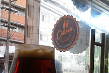 Coliseu Cervejas Especiais, Petropolis, Brazil
