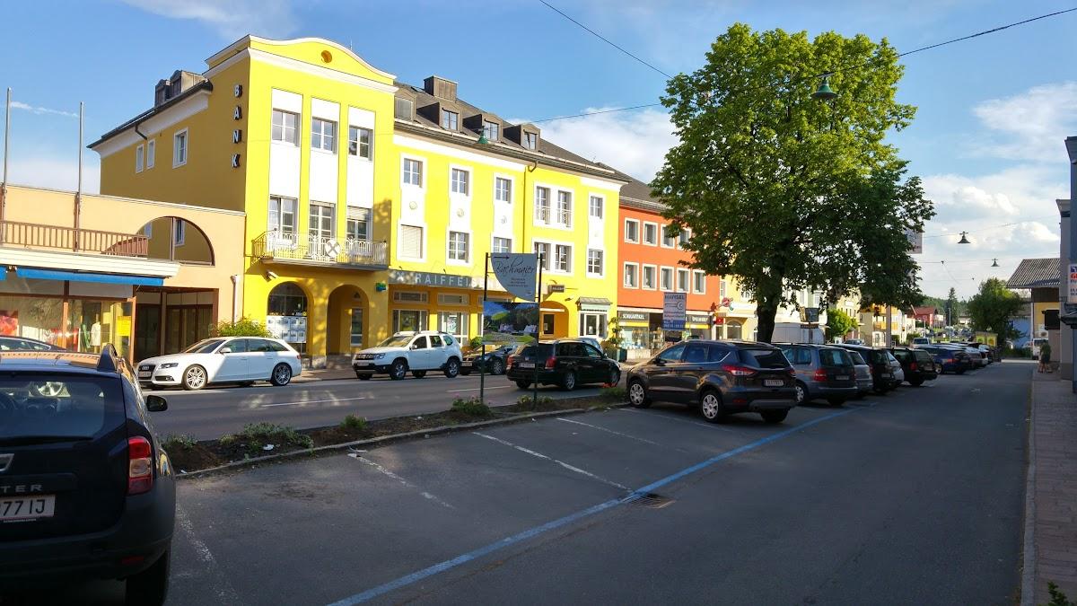 Wetter Neumarkt Am Wallersee