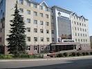 Удмуртнефть, улица имени Вадима Сивкова на фото Ижевска