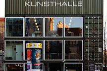 Platoon Kunsthalle, Berlin, Germany