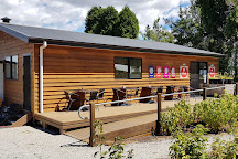 Hillwood Berry Farm, Tasmania, Australia