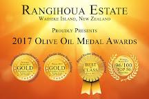 Rangihoua Estate, Waiheke Island, New Zealand
