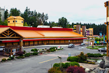 Nisqually Red Wind Casino, Olympia, United States