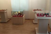 Museum of Volyn Icon, Lutsk, Ukraine