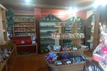 Industria de Chocolate Caseiro Treze Tilias, Treze Tilias, Brazil