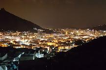 Jabal-al-noor (Mountain of Light), Mecca, Saudi Arabia