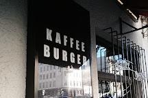 Kaffe Burger, Berlin, Germany