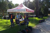 Segway Sensation SA, Seppeltsfield, Australia