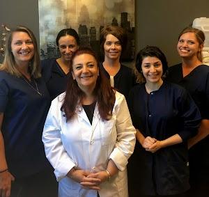 Dr. Gitiforooz Gynecologist Cleveland Ultrasound GYN near me Gynecology Westlake Parma Lorain Ohio