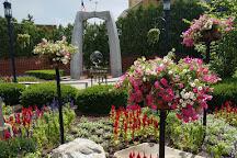 Wilkommen Park, Frankenmuth, United States