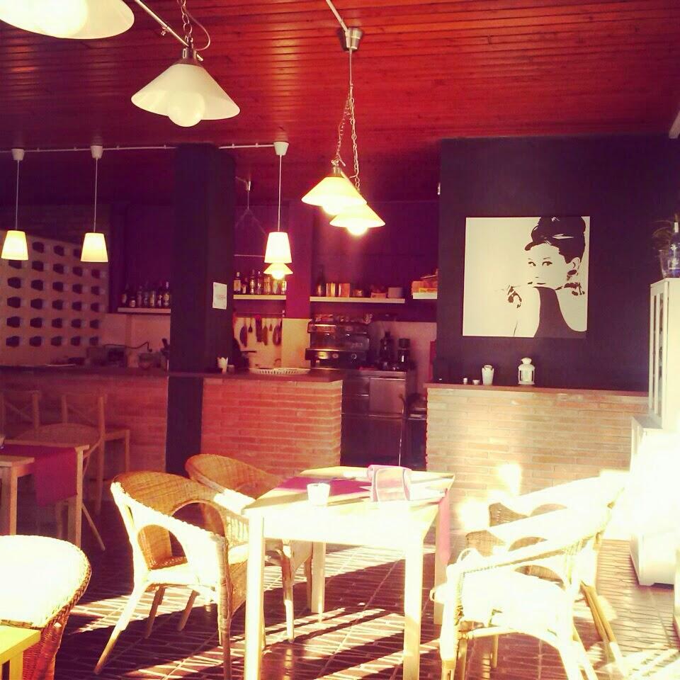Bar Cafeteria El Bon Plat