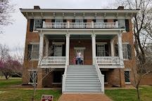 Lee Hall Mansion, Newport News, United States