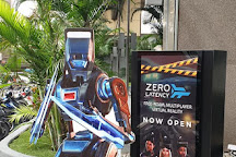 Zero Latency Thailand, Bangkok, Thailand