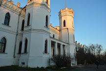 Sharivka Palace, Sharivka, Ukraine
