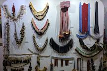 Museo Amazonico, Quito, Ecuador