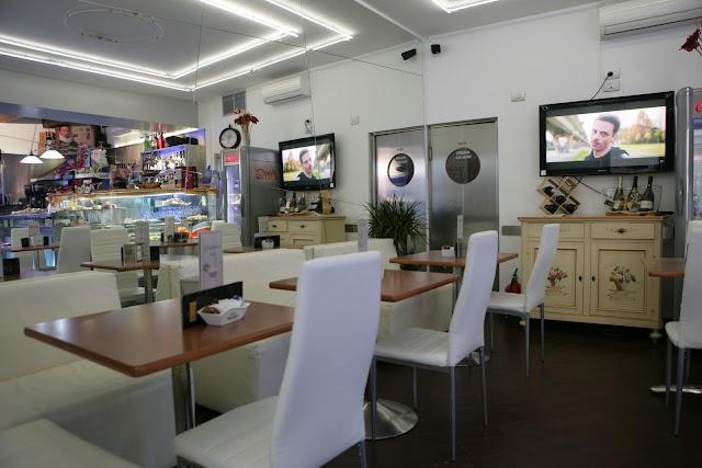 Caffe Glamour