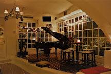 Rock House Bar, Platanias, Greece