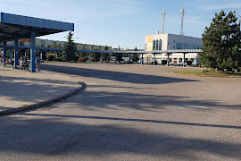 Автобусная станция   Suwałki