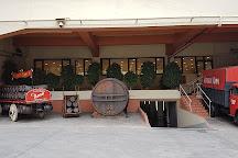 Antigua Fabrica Estrella Damm, Barcelona, Spain