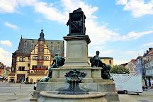 Schweinfurt Rathaus, Schweinfurt, Germany