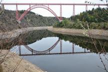Viaduc de Garabit, Ruynes-en-Margeride, France