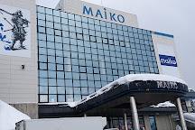 Maiko Snow Resort, Minamiuonuma, Japan