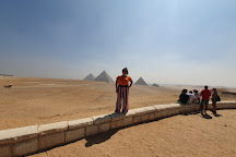 Lady Egypt Tours - Day Tour, Giza, Egypt