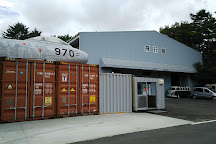 Kawaguchiko Zero Fighter Museum, Narusawa-mura, Japan